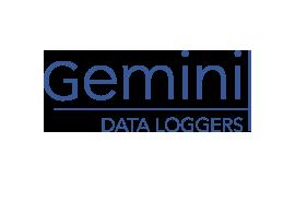 Gemini Data Loggers